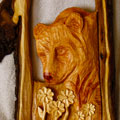 Little House Woodcarving: image 29 0f 42 thumb